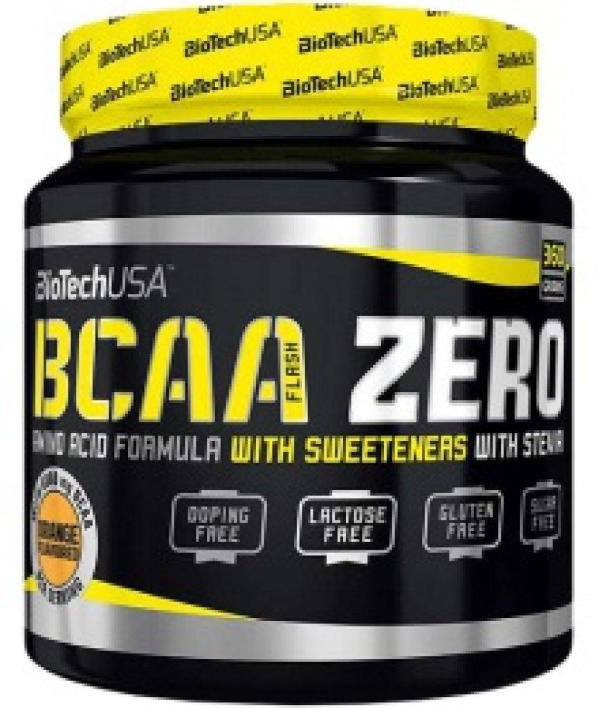 BCAA od Flash Zero