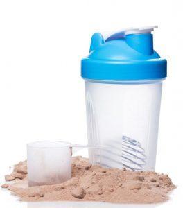 Srvátkový Whey Protein