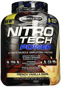 NitroTech Powder