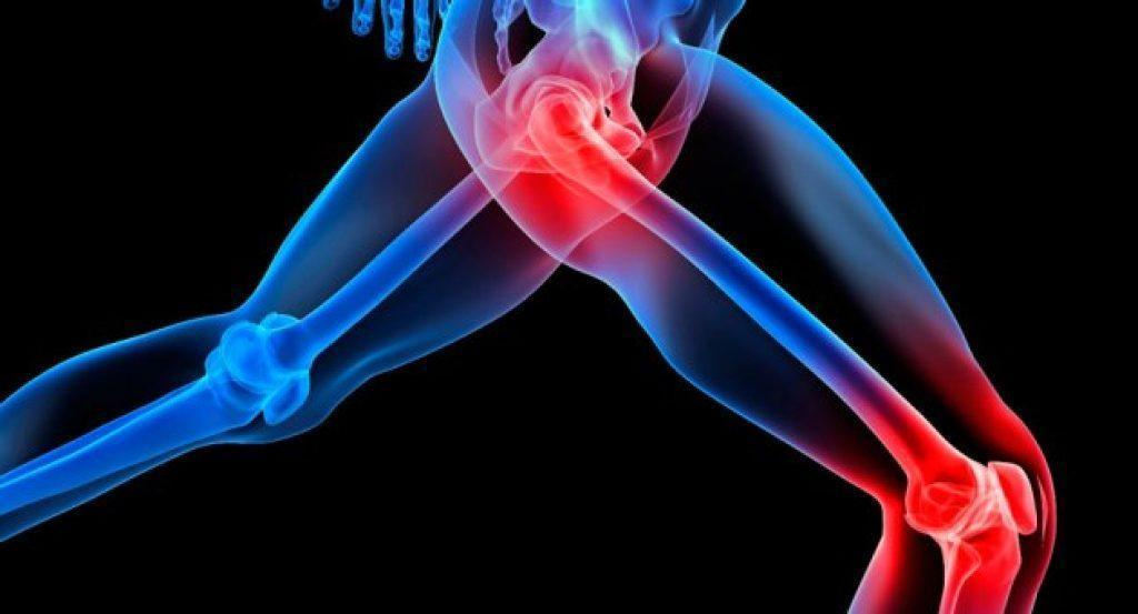 bolesť kĺbov
