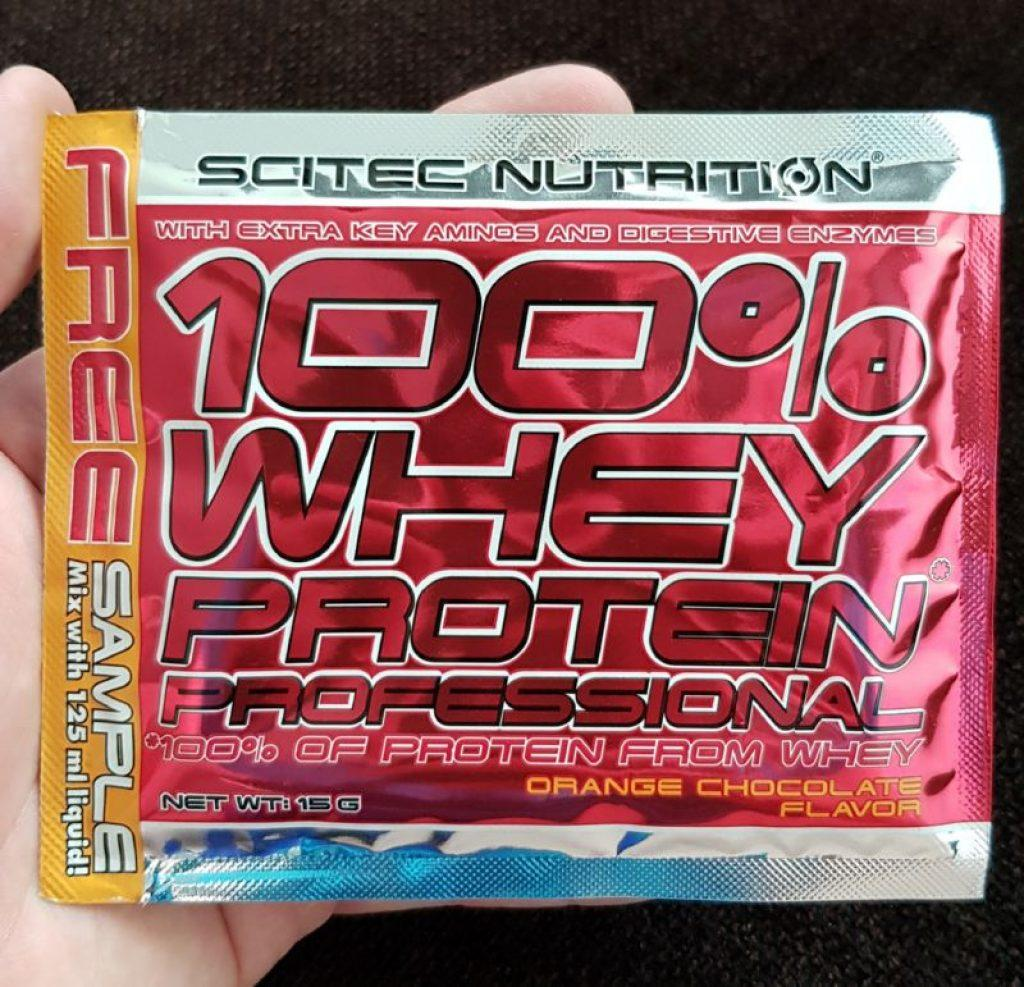 Scitec Protein