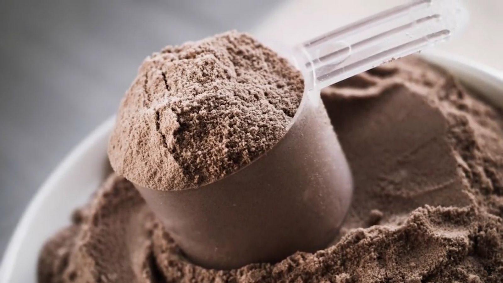 srvátkový proteín