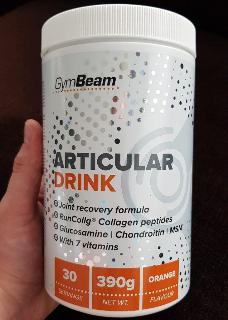 Articular Drink Recenzia