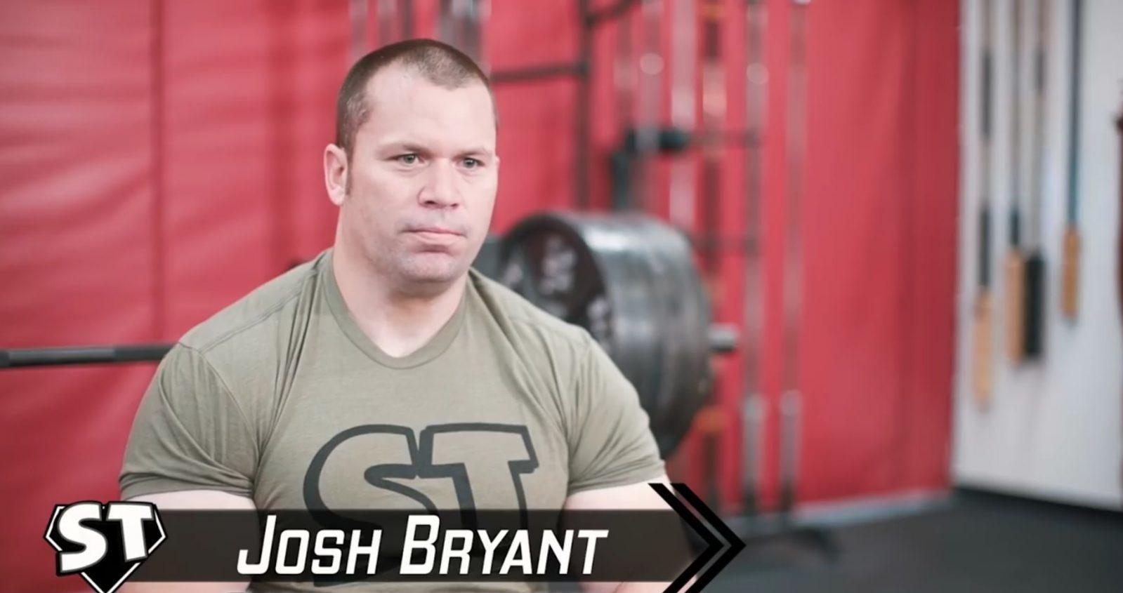 Josh Bryant