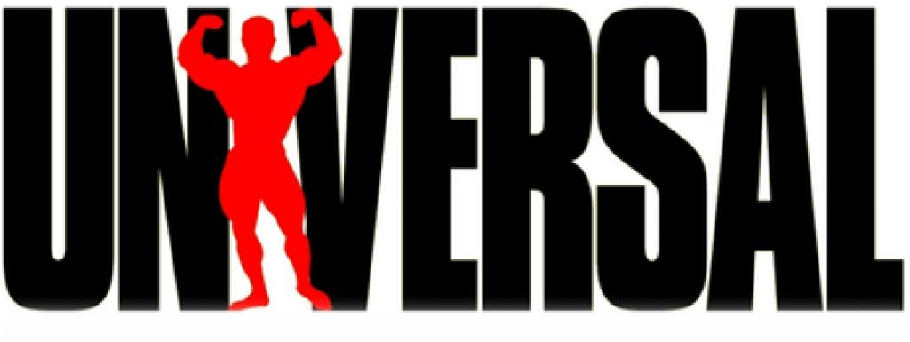 Universal Nutrition logo