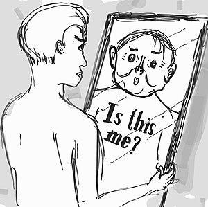 psychicka porucha