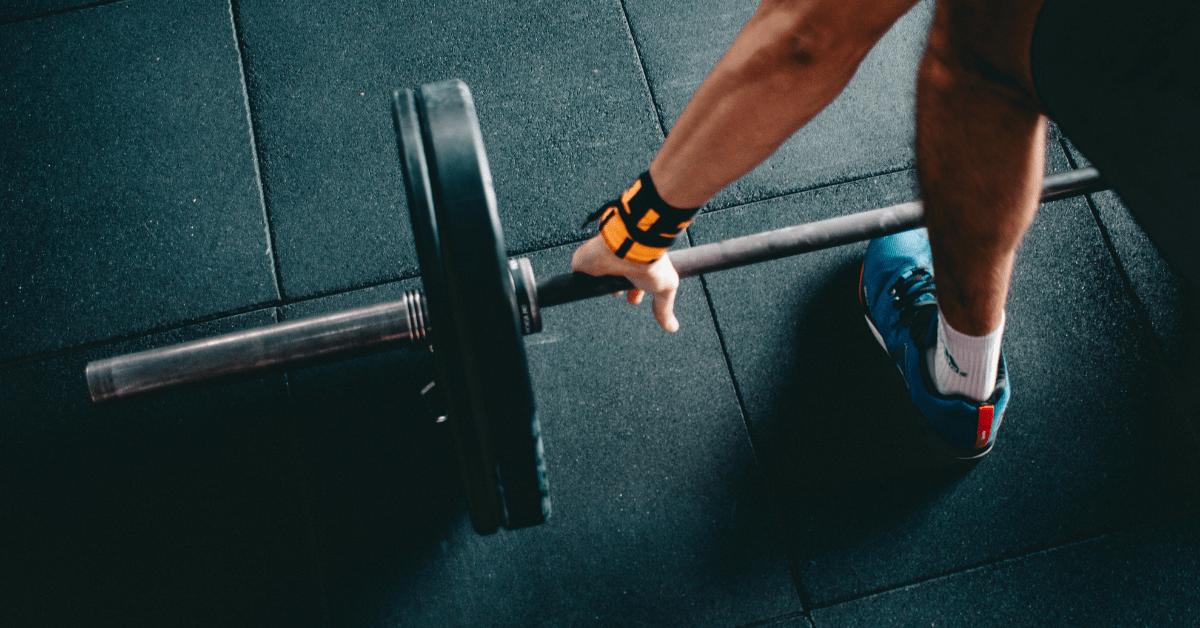ako nabrať svaly