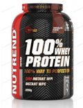 100% Whey Protein - Nutrend