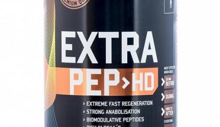 Extrapep HD od Aone Nutrition – Recenzia srvátkového proteínu (hydrolyzátu), ktorý je vo svojej kategórií jednoznačný líder