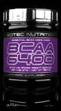 BCAA 6400  od Scitec Nutrition – Skutočne kvalitné aminokyseliny s ktorými nemôžete nič pokaziť!