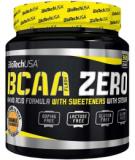 """BCAA Flash Zero – Ako obstáli """"bleskové"""" aminokyseliny od BioTech USA v našej recenzií?"""