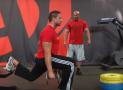 Tréning stehien inak! Zamerané na štvorhlavý sval stehna! Tieto 3 cvičenia rozbehnú váš progres a efektívne nakopnú rast!