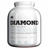 Recenzia Diamond Hydrolysed Whey  – Naozaj skrytý diamant medzi doplnkami výživy?
