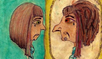 Potrebujem na sebe naozaj niečo zmeniť alebo trpím Dysmorfofóbiou?