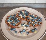 Recept na rýchle a chutné proteínové wafle, ktoré zvládneš aj ty