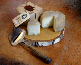 Ochutnali ste už kozí syr? Je výživný, zdraviu prospešný a rôzne využiteľný vo vašej kuchyni!