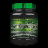Multi Pro Plus od Scitec Nutrition – Recenzia 30 sáčkov plných vitamínov a minerálov pre tvoj tréning