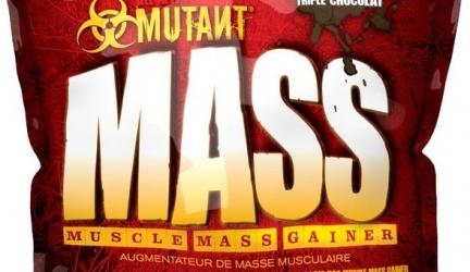 PVL Mutant Mass Gainer – Ako dopadol jeden z najpredávanejších gainerov na trhu v našej recenzií?