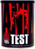 Animal Test – Recenzia produktu pre zvýšenie testosterónu od Universal Nutrition