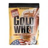 Recenzia Whey Proteínu od značky Weider Gold – Zlato v prášku alebo nie?