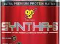 Syntha 6 – Recenzia viaczložkového proteínu od spoločnosti BSN