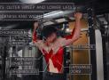 Roztiahnite svoje krídla, budujte komplexne rozvinuté a silné svalstvo chrbta! Priblížime vám tie tri najlepšie cvičenia