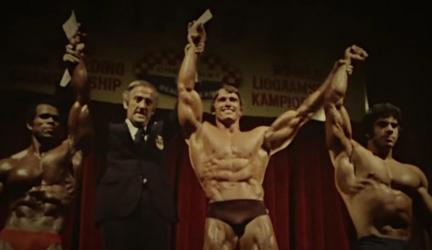 Ako trénovať pre objem? Unikátny tréningový návod od legendárneho Arnolda!