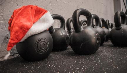 Ako vyškrtnúť to zlé z Vianoc? 5 zdravých tipov pre vás!