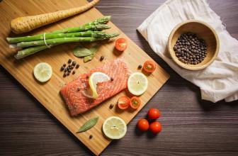 11 neuveriteľných zdravotných benefitov lososa