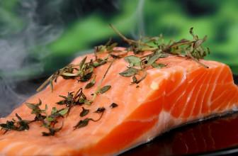 Steakový seriál :  Aké benefity skrýva steak z lososa a ako si ho jednoducho a rýchlo pripraviť doma?