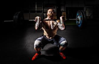 5 Dôvodov prečo trénovať tvrdo a ťažko a jeden dôležitý prečo nie