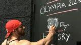 Rebríček legendárnych motivačných videí! Poznáš týchto 10 bodybuilderov? Dávka motivácie a zaujímavých informácií!