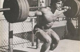 5 zabudnutých oldschool cvičení ktoré nakopnú tvoj tréning nôh!