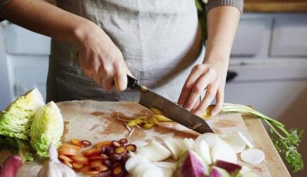 Ako sa zdravo stravovať: 5 kľúčových pravidiel úspešnej prípravy jedál