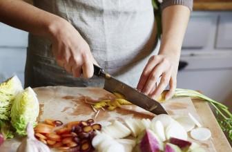 5 kľúčových pravidiel úspešnej prípravy jedál