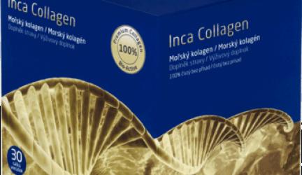 Inca Collagen – v čom sa líši od iných kolagénových produktov?