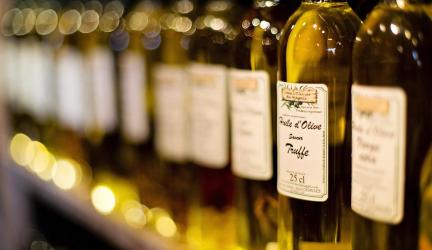 6 potvrdených pozitív olivového oleja