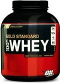 Proteín 100% Whey Gold Standard - Optimum Nutrition