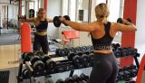 Objemné, zdravé a silné ramená! Ako ich vybudovať, aké cvičenia využiť, akým chybám sa vyhnúť?