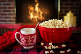 Vyhnite sa vianočným kilám navyše! Poistite sa prečítaním tohto článku!